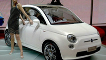 Fiat 500 Design Competition