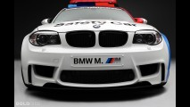 BMW 1-Series M Coupe MotoGP Safety Car