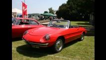 Alfa Romeo Duetto Spider