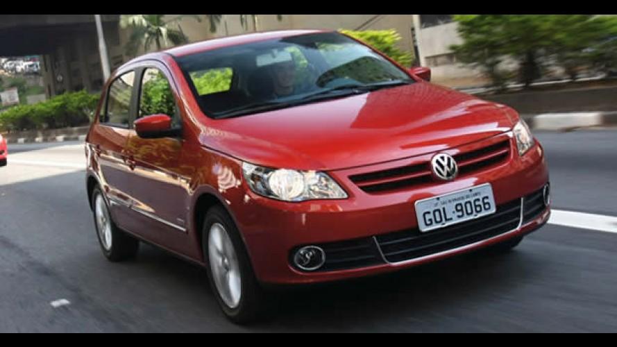 Volkswagen já trabalha projetando mercado sem a prorrogação da redução do IPI em junho
