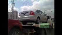 Novo Focus Sedan ganha novas... calotas?!