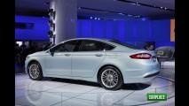 Ford Fusion é eleito o Carro Verde do Ano 2013 nos EUA