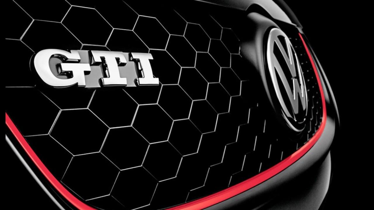 Volkswagen retira processo contra Suzuki pelo uso da sigla GTI