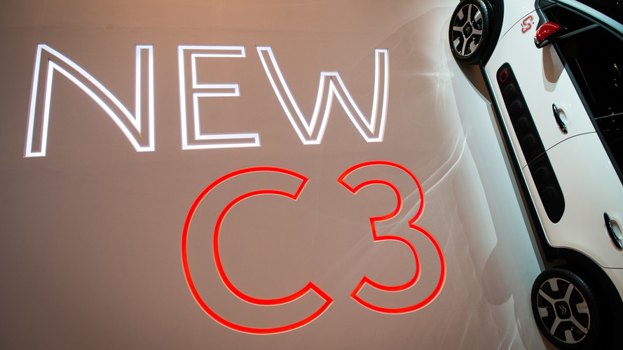 Citroën C3 Feel 3