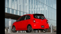 Novo Nissan March chega à Argentina e antecipa modelo brasileiro