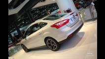 Salão de Buenos Aires: Ford apresenta novo Focus recheado de tecnologia