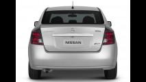 Nissan Sentra Special Edition chega por R$ 62.040