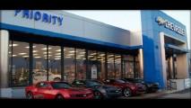 """Caso de polícia: Concessionária norte-americana vende carro por preço errado e quem """"paga o pato"""" é o comprador"""