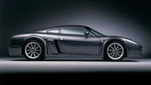 All-New NOBLE Supercar Coming Soon