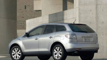 All New 2007 Mazda CX-7