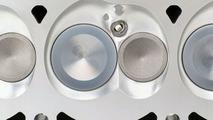 2006 7.0L v-8 (LS7) Cylinder Head