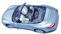 New Porsche 911 Carrera 4 & 4S Cabriolet In Depth