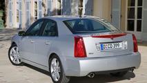 Cadillac BLS in European Showrooms Tomorrow