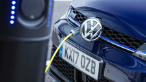 2017 Volkswagen Golf GTE Advance
