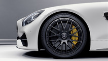 Mercedes-AMG GT C Roadster Edition 50