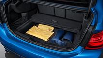 2017 BMW 1 Series Sedan for China
