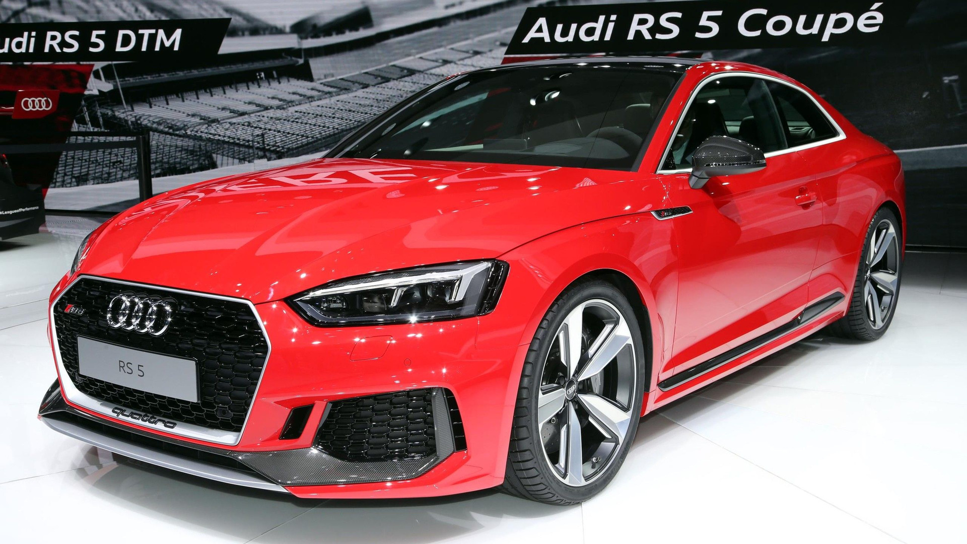 Audi Sport confirms RS onslaught with six new cars by late ...