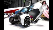 Toyota i-TRIL