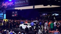 2018 Chevy Camaro ZL1 1LE