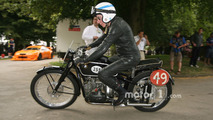 John Surtees- BMW Type 255 Kompressor