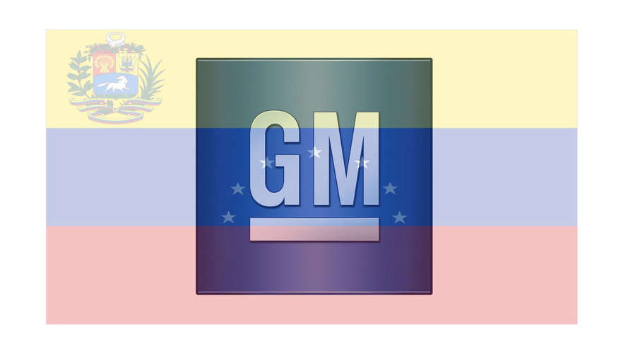 GM Fires Almost 2,700 Workers In Venezuela Via Text