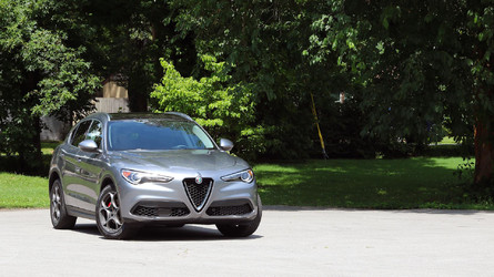 2018 Alfa Romeo Stelvio First Drive: The Perfect Next Step
