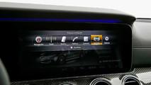 Prueba Mercedes-AMG E 63 S 4MATIC+ 2017