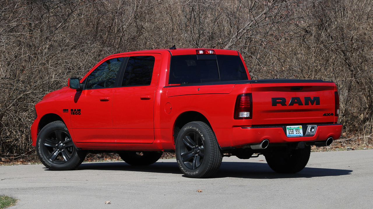2017 ram 1500 review photo gallery. Black Bedroom Furniture Sets. Home Design Ideas