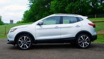 2017 Nissan Rogue Sport: First Drive