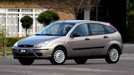 #TBT Motor1.com - Ford Focus fez revolução há duas décadas