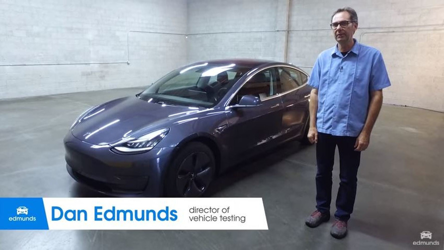 This Long-Term Tesla Model 3 Has Tons Of Issues