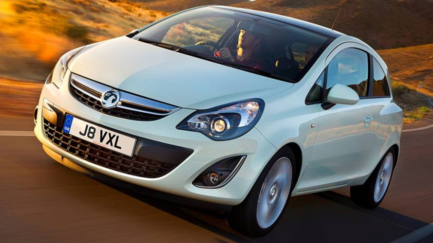The top 10 fastest selling used cars in the UK