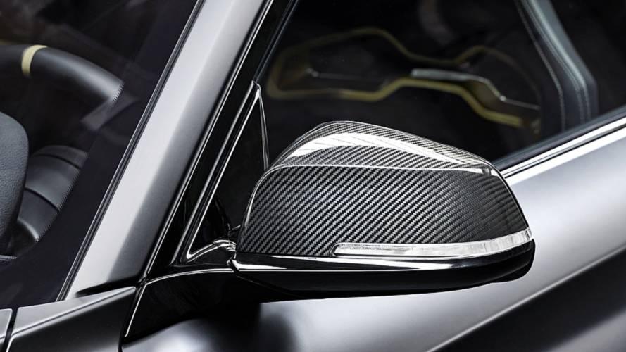 BMW M Performance Parts Konsepti