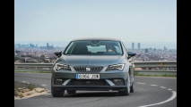Seat Leon restyling 5 porte 007