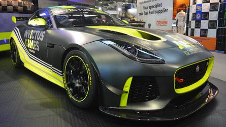 Motor1.com lifts the lid on Jaguar's first GT racer in 50 years