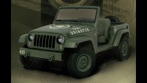 Jeep Wrangler 75th Salute, tributo alla storia del fuoristrada [VIDEO]