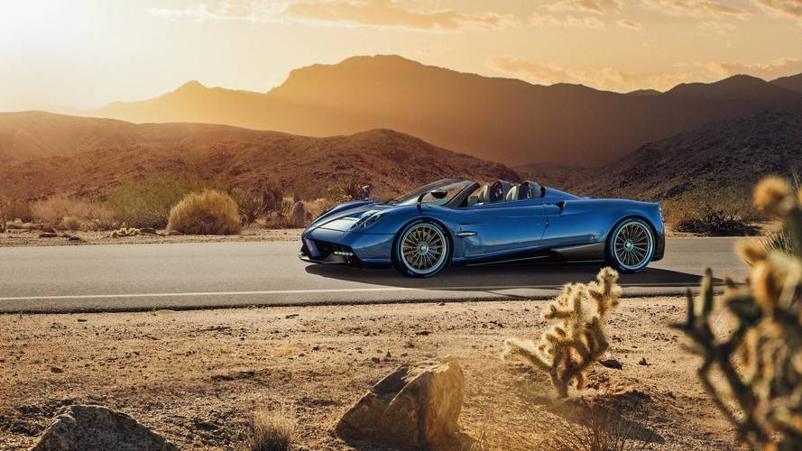 How Much Do Supercars And Super Luxury Vehicles Cost?