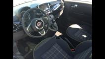 Fiat 500 1.2 GPL, test di consumo reale Roma-Forlì