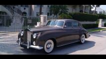 La collezione di auto di Donald Trump 011