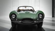 Jaguar XKSS 007