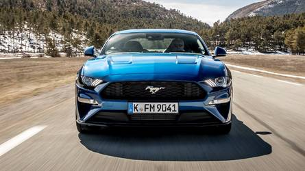 A következő Ford Mustang összkerekes és akár elektromos-hajtású is lehet