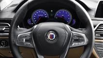2017 BMW ALPINA B7 xDrive