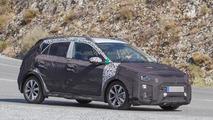 2016 Hyundai i20 Active/Cross (Euro-spec) spy photo