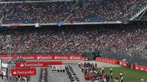 German Grand Prix, Hockenheim 20.07.2014