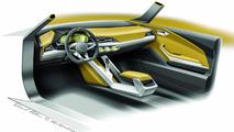 Audi Crosslane Coupe Concept