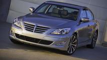 2013 Hyundai Genesis 15.8.2012