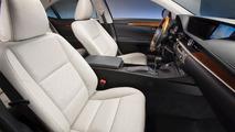 2013 Lexus ES 300h 04.4.2012