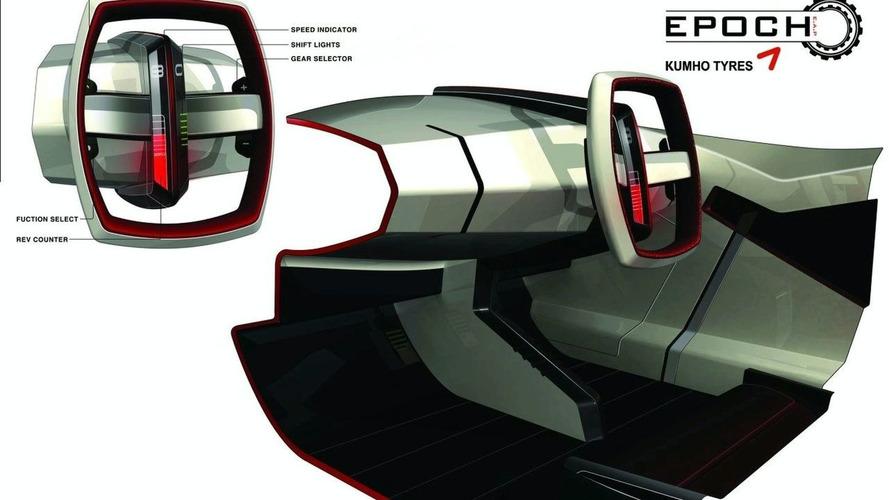 Kumho Epoch Concept