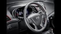 Só maquiagem: eis o novo Hyundai HB20 Rspec por inteiro