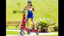 FCA lança triciclo elétrico Mopar Trikke no Brasil por R$ 5.400